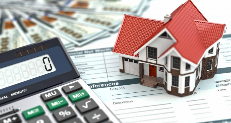 home mortgage calculator 810x430 1 - What Every Expat Needs to Know when Buying a Property in Malaysia